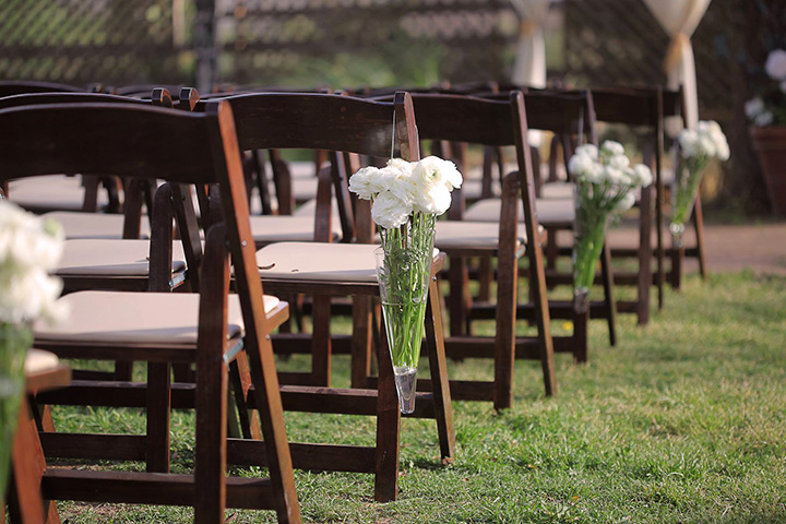 Weddings - The Farm at South Mountain