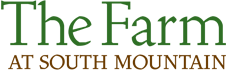 The Farm at South Mountain Retina Logo