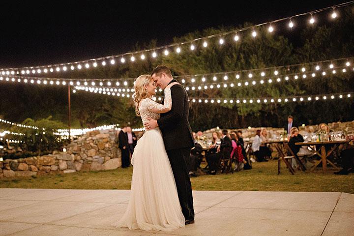 Weddings The Farm At South Mountain